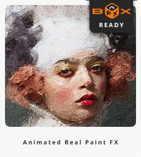 Watercolor FX - Photo Effect Plugin - 10