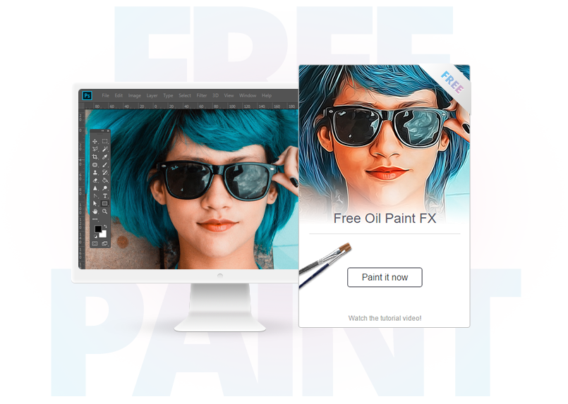 Paint Fx For Mac